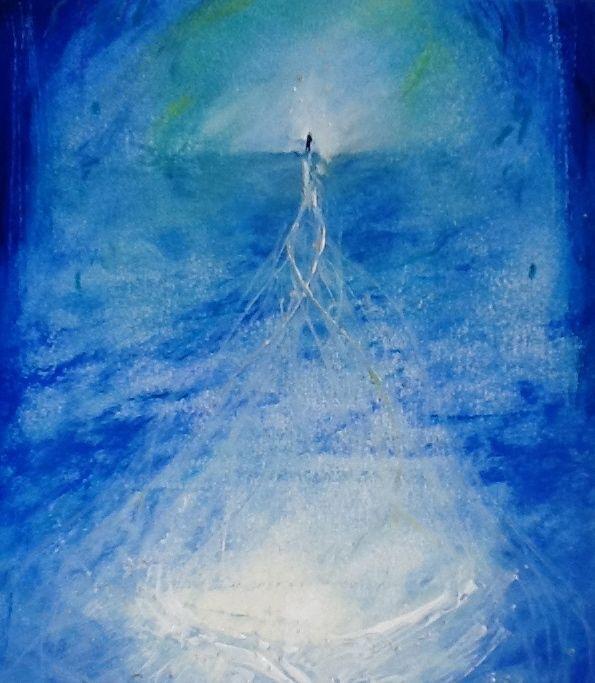 Soul Chord 1 - Stillness